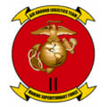 II Marine Expeditionary Force logo