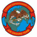 Marine Expeditionary Force logo