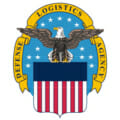 Defensive Logistics Agency logo