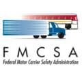 FMCSA logo