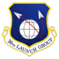 30th Launch Group logo